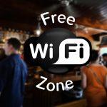 高知県でFREE Wifiの設置があるマクドナルドは、たったの3か所だけ!